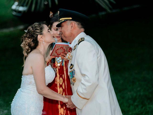 El matrimonio de Antonio y Carolina en La Tebaida, Quindío 60