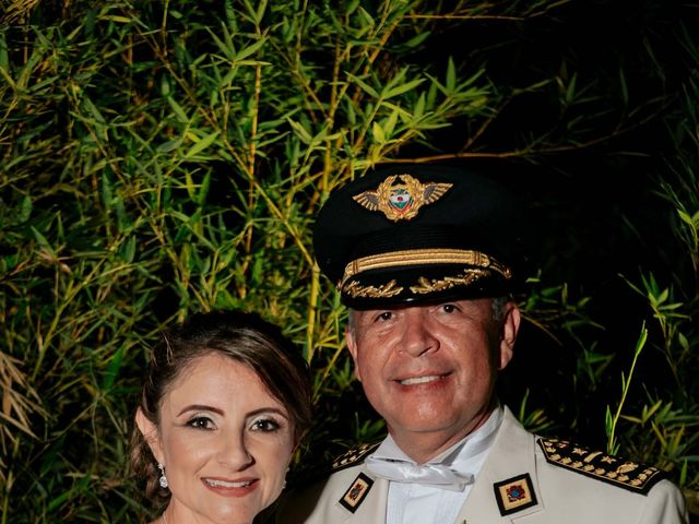 El matrimonio de Antonio y Carolina en La Tebaida, Quindío 69