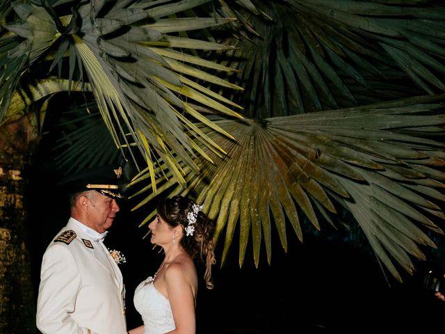 El matrimonio de Antonio y Carolina en La Tebaida, Quindío 71