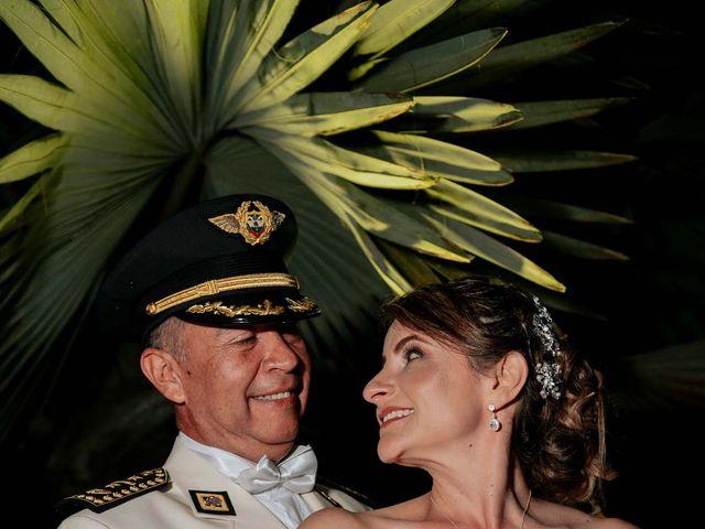 El matrimonio de Antonio y Carolina en La Tebaida, Quindío 72