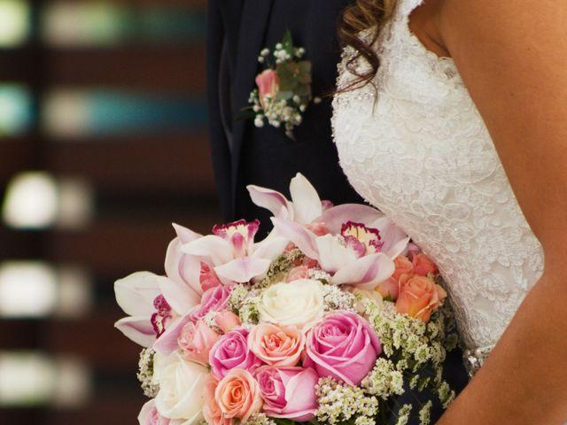 El matrimonio de Mario y Viviana en Medellín, Antioquia 3