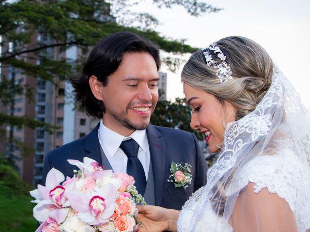 El matrimonio de Mario y Viviana en Medellín, Antioquia 5