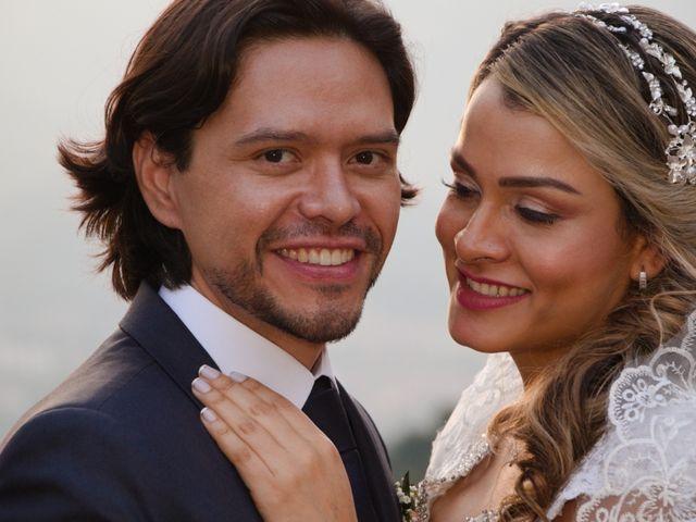 El matrimonio de Mario y Viviana en Medellín, Antioquia 1