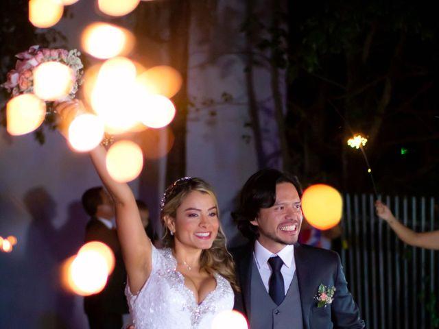 El matrimonio de Mario y Viviana en Medellín, Antioquia 6