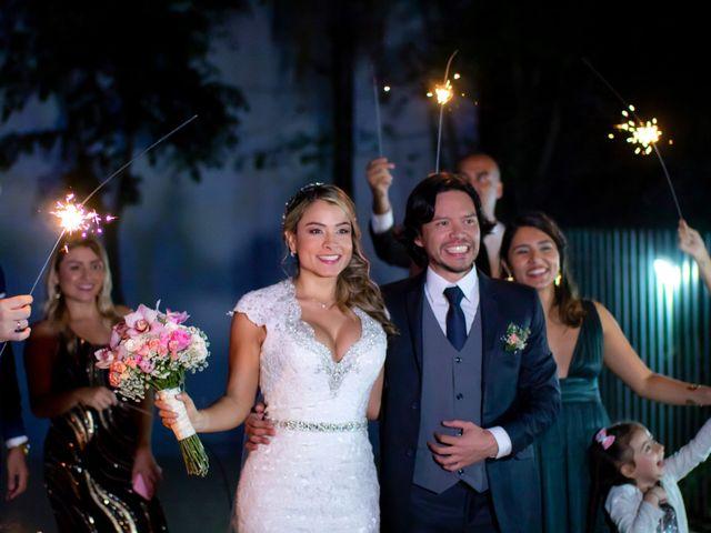 El matrimonio de Mario y Viviana en Medellín, Antioquia 7