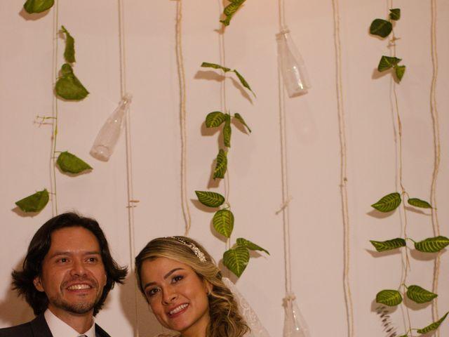 El matrimonio de Mario y Viviana en Medellín, Antioquia 8