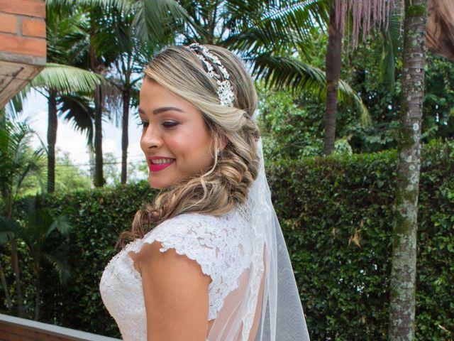 El matrimonio de Mario y Viviana en Medellín, Antioquia 9