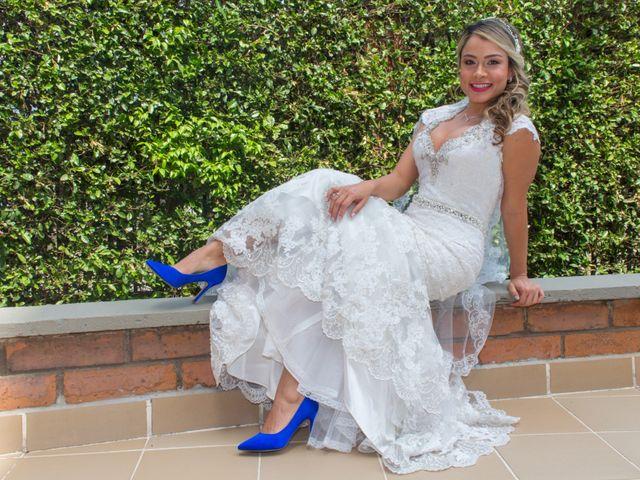 El matrimonio de Mario y Viviana en Medellín, Antioquia 11