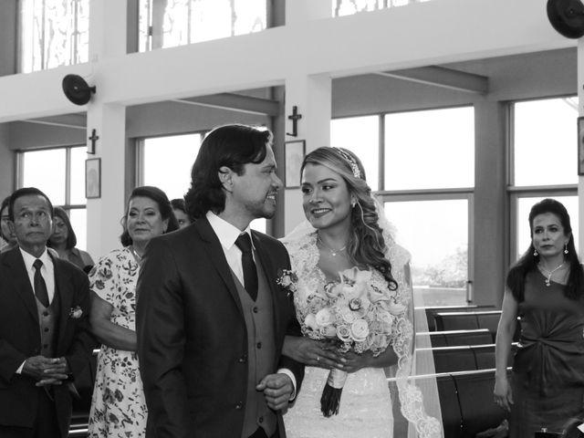 El matrimonio de Mario y Viviana en Medellín, Antioquia 12