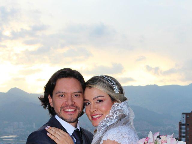 El matrimonio de Mario y Viviana en Medellín, Antioquia 15