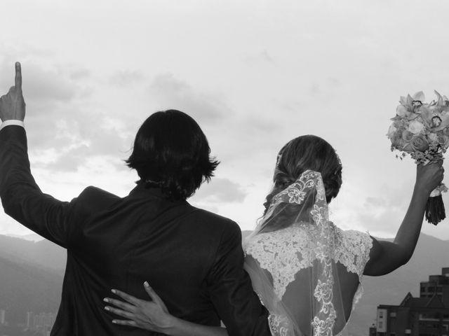 El matrimonio de Mario y Viviana en Medellín, Antioquia 16