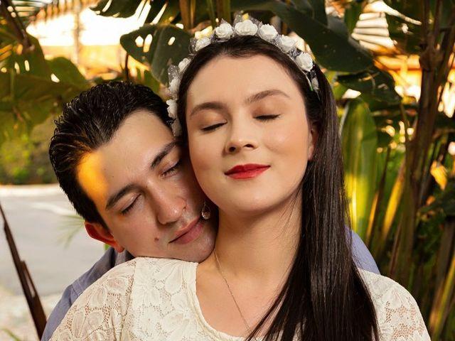 El matrimonio de Ivan y Adriana  en Bogotá, Bogotá DC 4