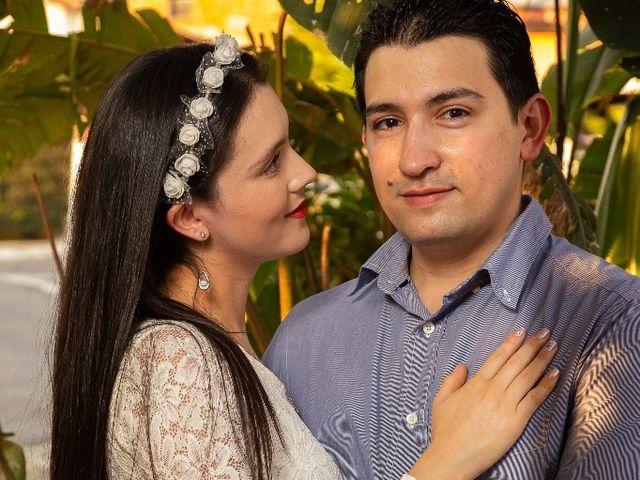 El matrimonio de Ivan y Adriana  en Bogotá, Bogotá DC 6