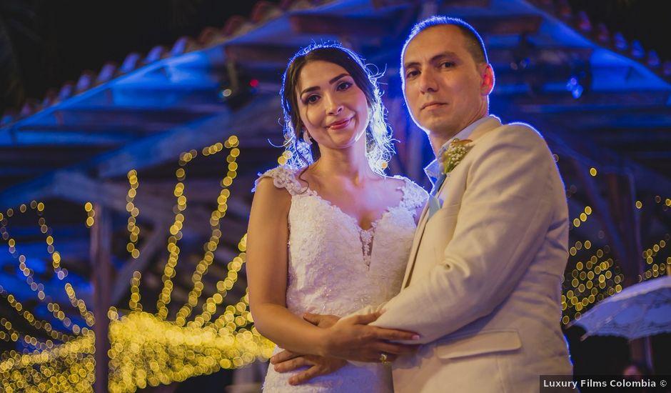 El matrimonio de Juan Guillermo y Leidy en Pereira, Risaralda