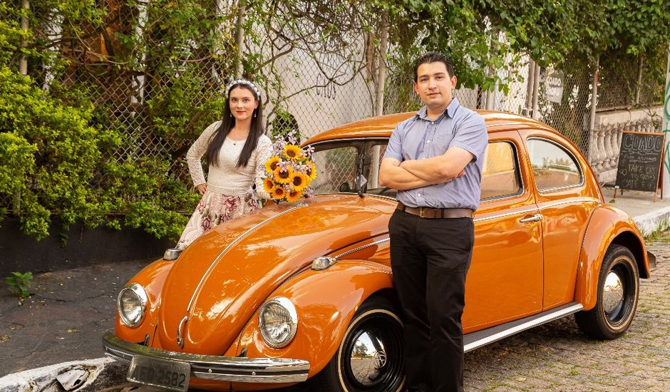 El matrimonio de Ivan y Adriana  en Bogotá, Bogotá DC