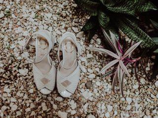 El matrimonio de Lina y Antonio 3