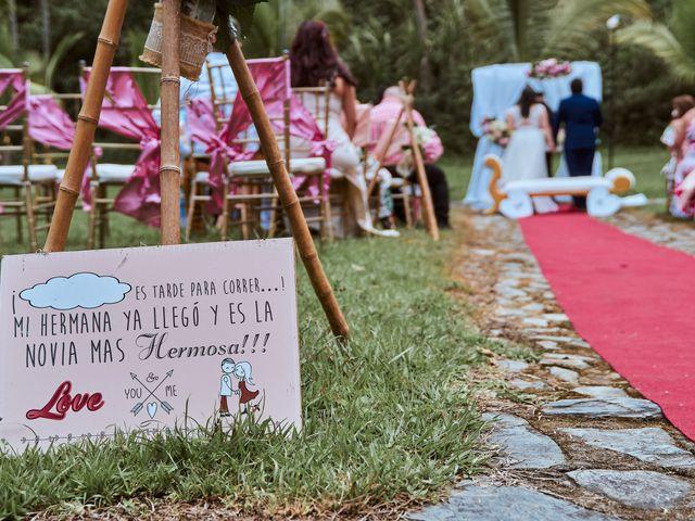 El matrimonio de Katerine y Miguel en Ibagué, Tolima 3