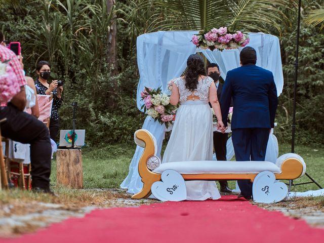 El matrimonio de Katerine y Miguel en Ibagué, Tolima 4