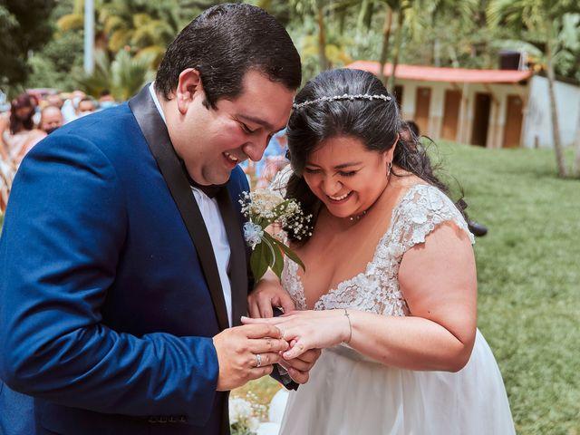 El matrimonio de Katerine y Miguel en Ibagué, Tolima 7