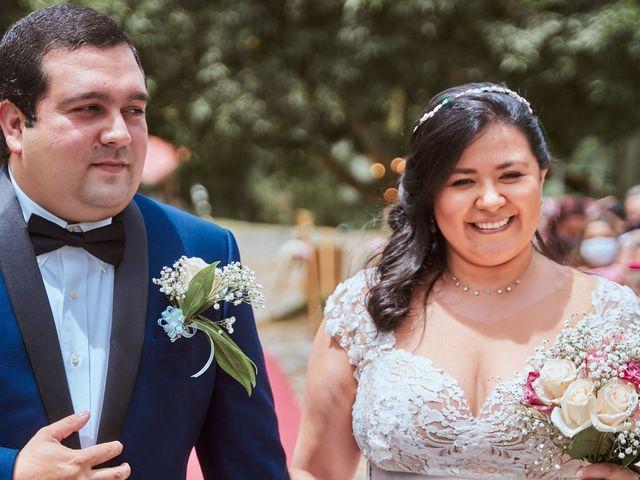 El matrimonio de Katerine y Miguel en Ibagué, Tolima 8