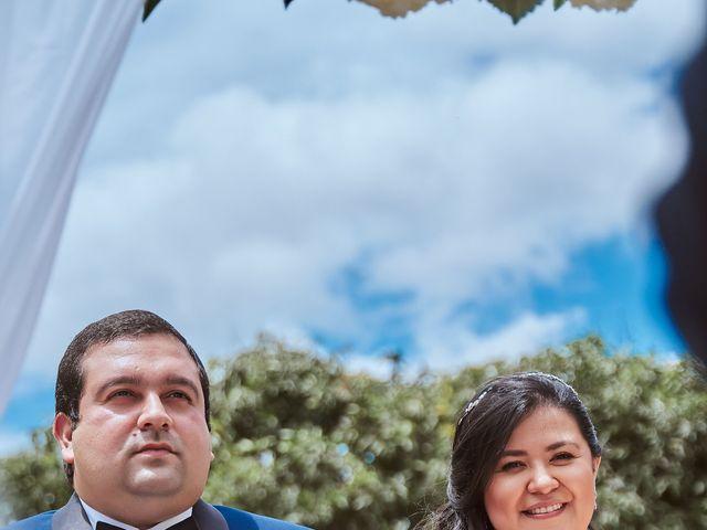 El matrimonio de Katerine y Miguel en Ibagué, Tolima 1