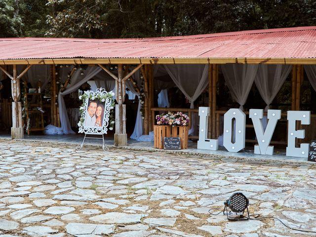El matrimonio de Katerine y Miguel en Ibagué, Tolima 18