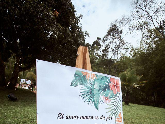 El matrimonio de Katerine y Miguel en Ibagué, Tolima 19