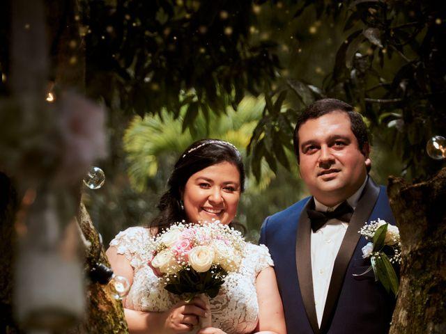 El matrimonio de Katerine y Miguel en Ibagué, Tolima 21