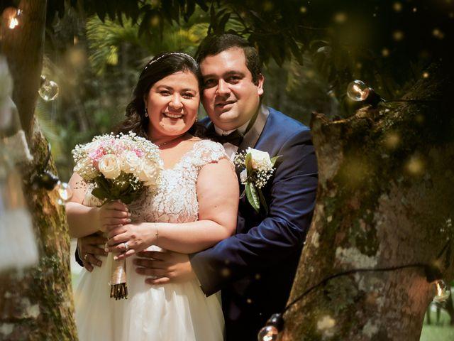 El matrimonio de Katerine y Miguel en Ibagué, Tolima 22