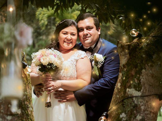 El matrimonio de Katerine y Miguel en Ibagué, Tolima 23
