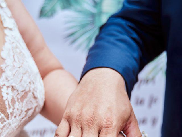 El matrimonio de Katerine y Miguel en Ibagué, Tolima 24