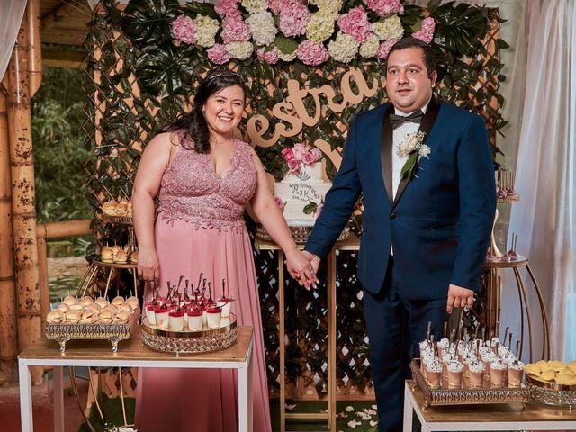 El matrimonio de Katerine y Miguel en Ibagué, Tolima 28