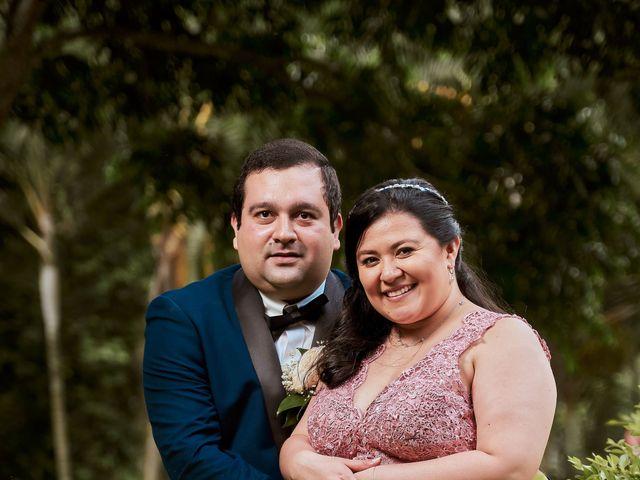 El matrimonio de Katerine y Miguel en Ibagué, Tolima 29