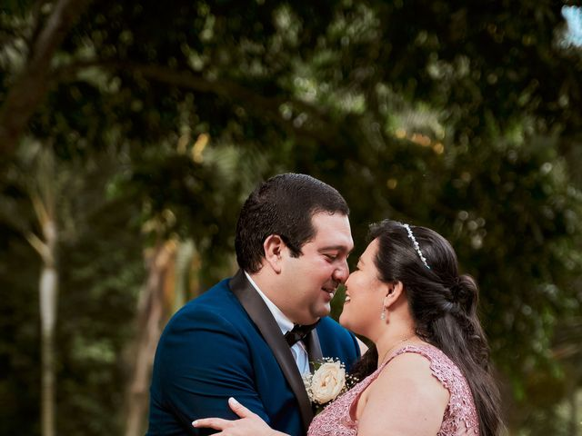 El matrimonio de Katerine y Miguel en Ibagué, Tolima 30