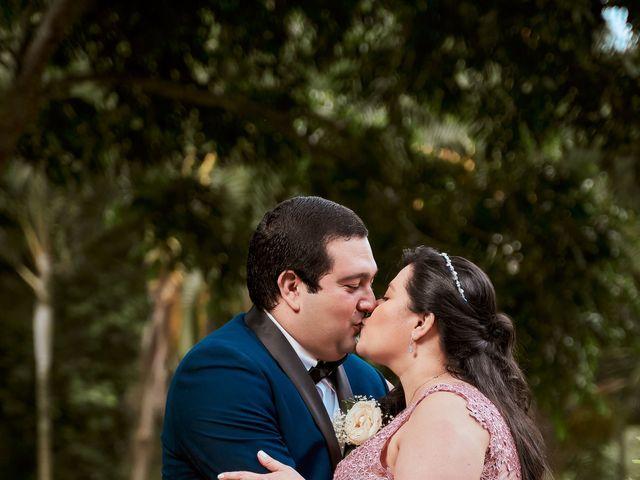 El matrimonio de Katerine y Miguel en Ibagué, Tolima 31