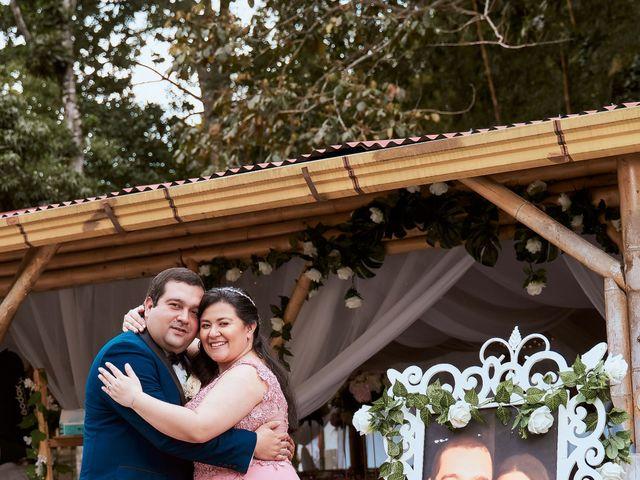 El matrimonio de Katerine y Miguel en Ibagué, Tolima 32