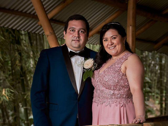 El matrimonio de Katerine y Miguel en Ibagué, Tolima 34
