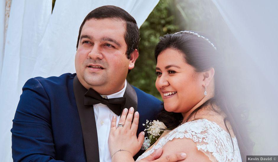 El matrimonio de Katerine y Miguel en Ibagué, Tolima