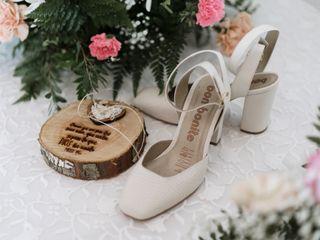 El matrimonio de Yuly y Elmer 1