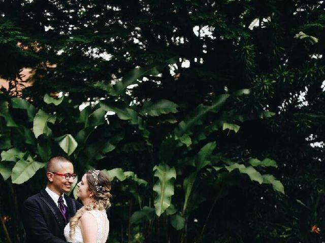 El matrimonio de Rafael y Alexandra en Medellín, Antioquia 3