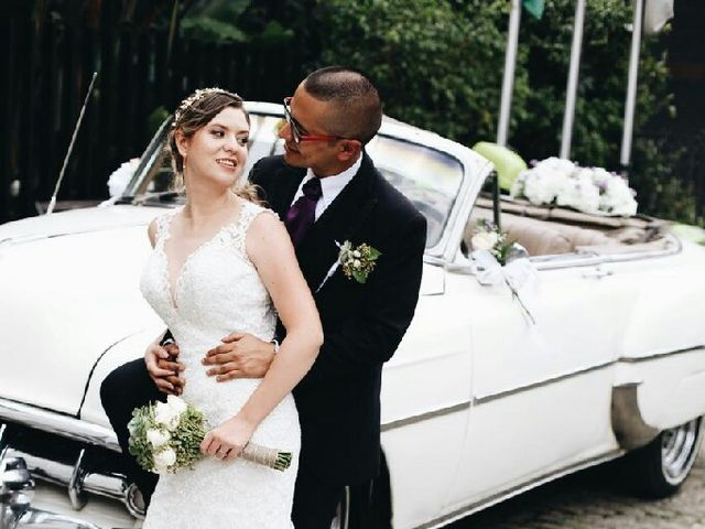 El matrimonio de Rafael y Alexandra en Medellín, Antioquia 6
