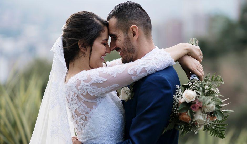 El matrimonio de Elmer y Yuly en Sabaneta, Antioquia