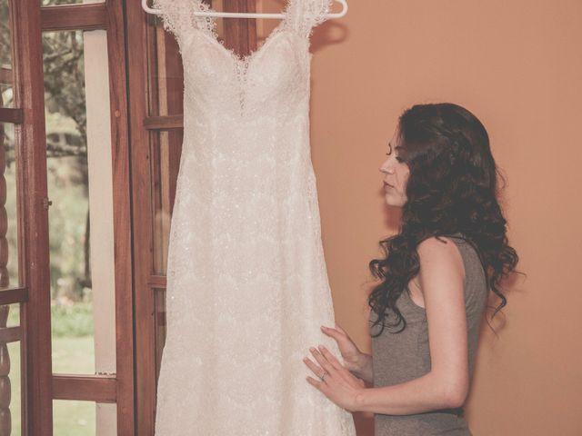 El matrimonio de Sebastián y Ana María en La Calera, Cundinamarca 8
