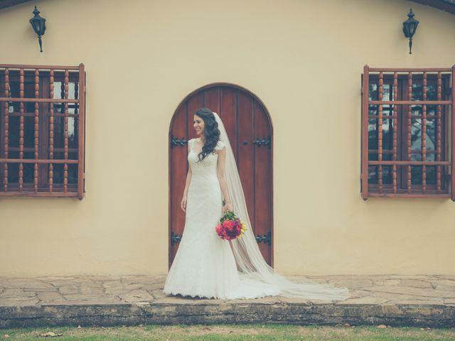 El matrimonio de Sebastián y Ana María en La Calera, Cundinamarca 16