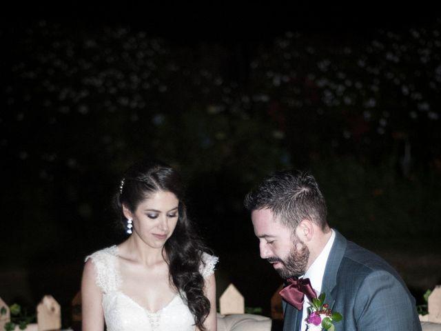 El matrimonio de Sebastián y Ana María en La Calera, Cundinamarca 25