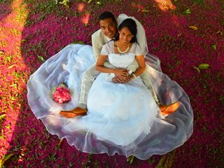 El matrimonio de Stefania y Daniel 3