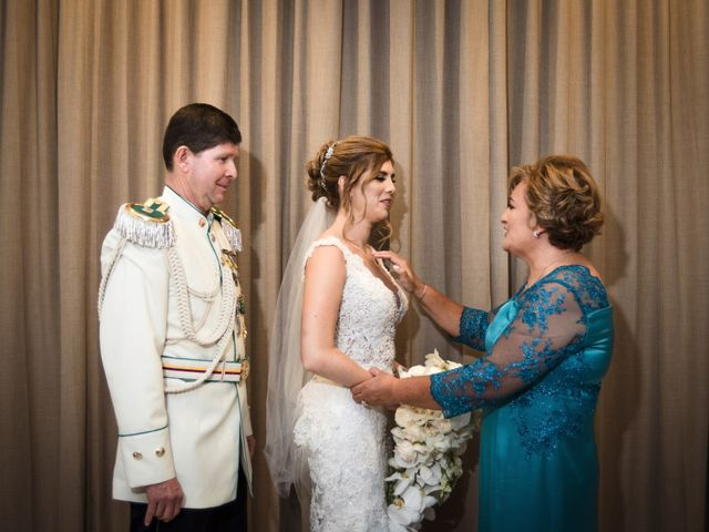 El matrimonio de Miguel y Maria Cecilia en Barranquilla, Atlántico 35