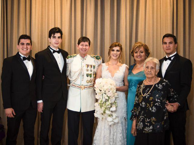 El matrimonio de Miguel y Maria Cecilia en Barranquilla, Atlántico 37