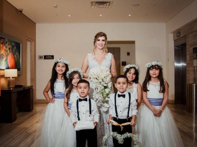 El matrimonio de Miguel y Maria Cecilia en Barranquilla, Atlántico 40
