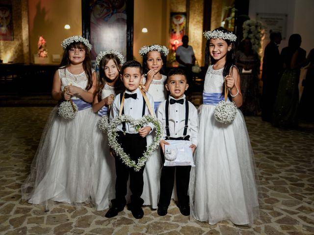 El matrimonio de Miguel y Maria Cecilia en Barranquilla, Atlántico 44